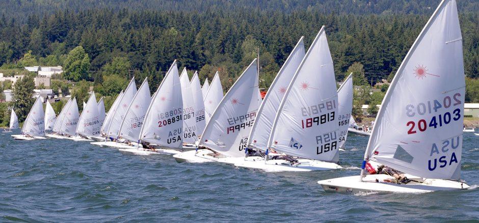 Fleet building International Sailing Academy